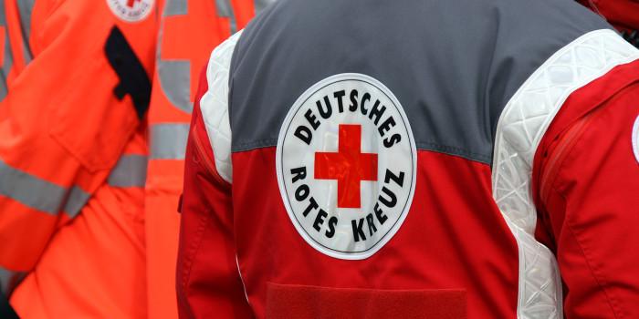 Einbruch ins DRK-Büro in Hattersheim