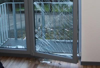 Einbruchserie in Feuerwehrgerätehäuser in Bad Schwalbach