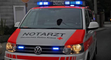 13-jähriger in Mainz von Straßenbahn erfasst