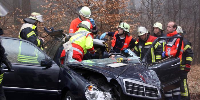 Neuer Tiefststand: 7,2 % weniger Todesopfer auf deutschen Straßen im Jahr 2013