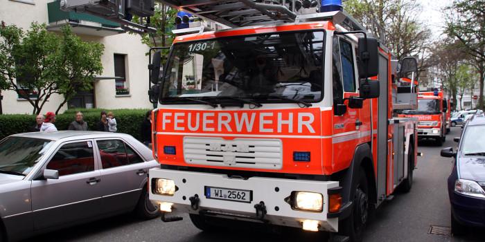Defekter PC-Router löst Feuerwehreinsatz aus