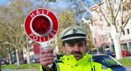 """Europäischer """"Speedmarathon"""" am Mittwoch – Hessische Polizei und Kommunen drücken auf die Bremse"""