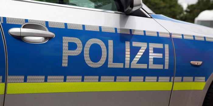 Verkehrsunfall mit hohem Sachschaden bei Eschborn