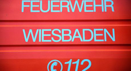 Notruf 112 in Wiesbaden teils gestört