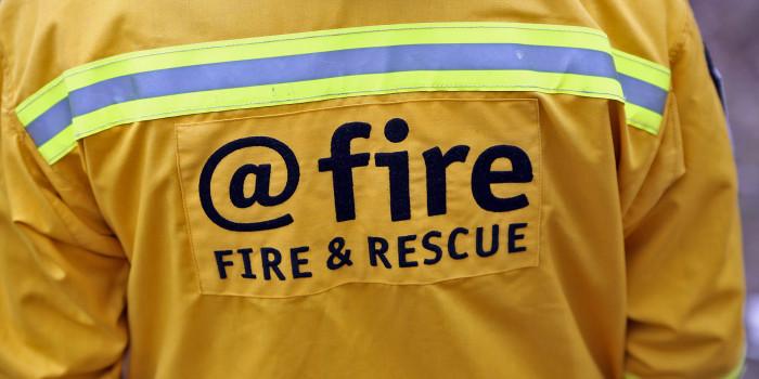 Hilfsorganisation @fire hilft in der Hochwasserregion in Bosnien – Feuerwehrmann aus Wiesbaden dabei