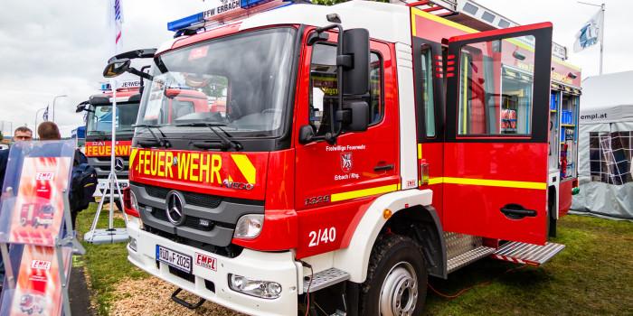 14. RETTmobil 2014 in Fulda ein voller Erfolg
