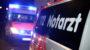 Pkw-Fahrer stirbt bei Unfall nach Herzinfarkt
