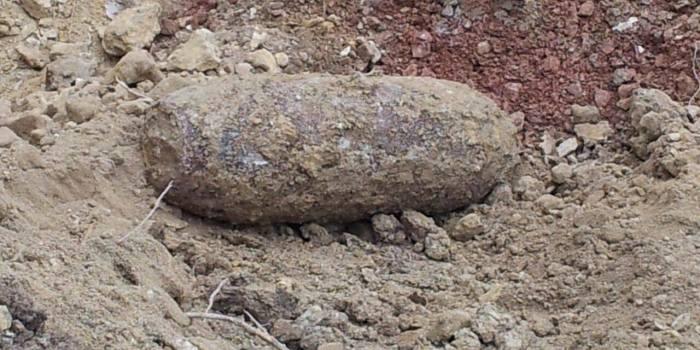 Bombenfund in Mainz-Weisenau: Entschärfung am Sonntag