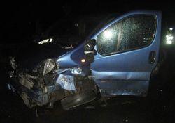 Nach Unfall Transporter mitten auf der Autobahn stehen gelassen – Fußgänger bei Unfall tödlich verletzt