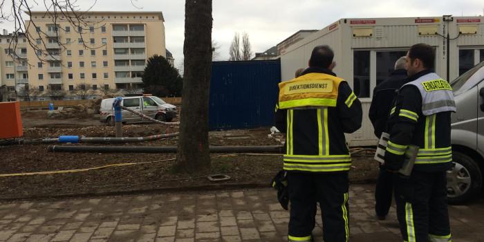 [Update2] Fünf Zentner Bombe auf Baustelle der Rhein-Main-Hallen gefunden