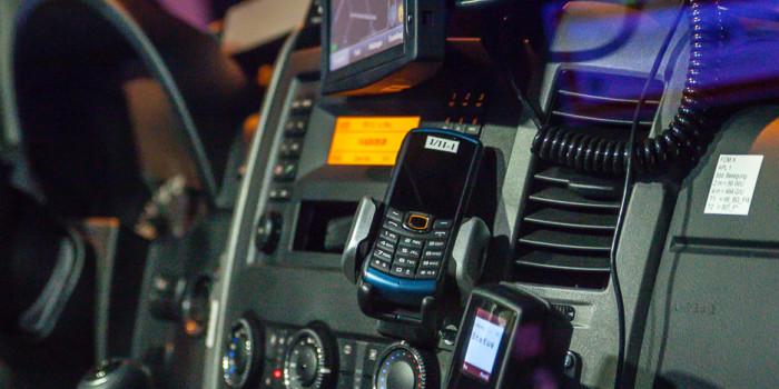 Berufsfeuerwehr Wiesbaden sucht einen neuen Leiter der Funkwerkstatt