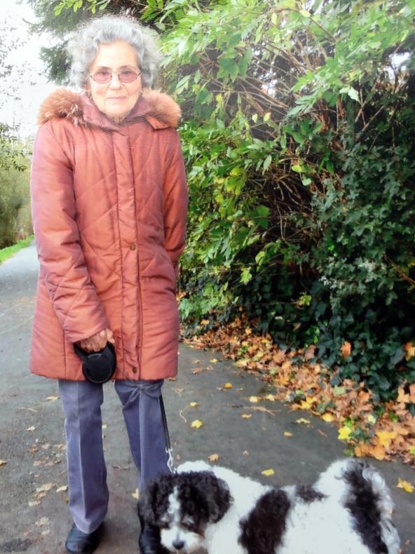 Nauheim: Polizei sucht nach 84-Jähriger – Wer kann Hinweise geben?