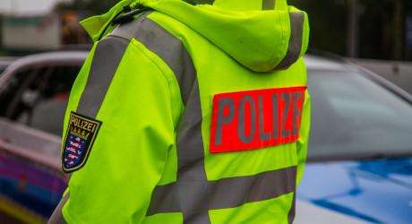 Vier Verletzte bei Unfall auf der A66