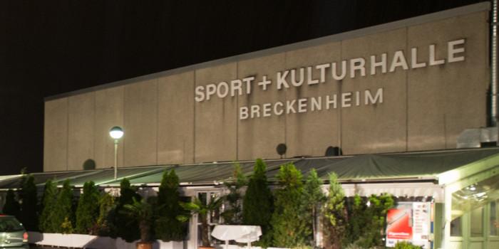 Flüchtlinge sind aus der Halle in Breckenheim ins Simeonhaus umgezogen