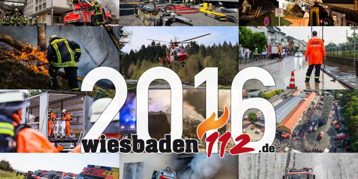 Jetzt bestellen! Der Wi112-Fotokalender 2016