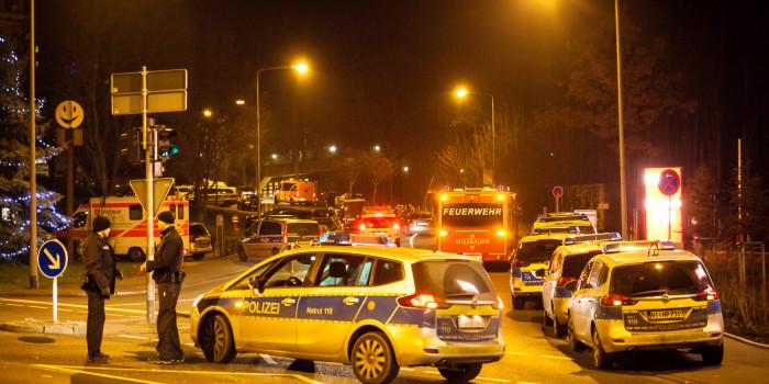 Polizeieinsatz in der Hans-Böckler-Straße – Festnahme durch Spezialkräfte