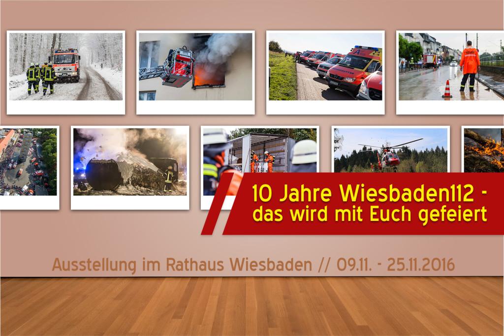 10 Jahre Wiesbaden112