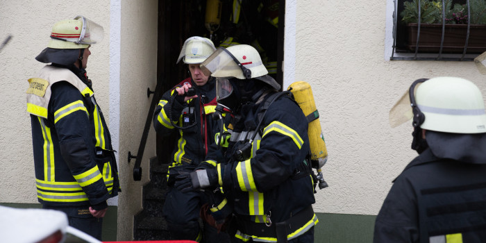 Angebranntes Essen führt zu Küchenbrand in Schierstein