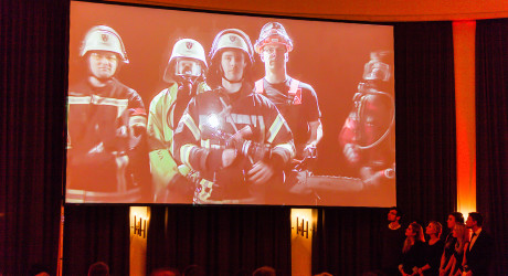 17 Imagevideos und ein neues Corporate Design – Kooperationsprojekt zwischen Hochschule und Berufsfeuerwehr
