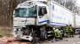 Zwei Lkw-Unfälle innerhalb weniger Stunden an gleicher Stelle auf der A3