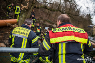 Wasserschaden Rambach