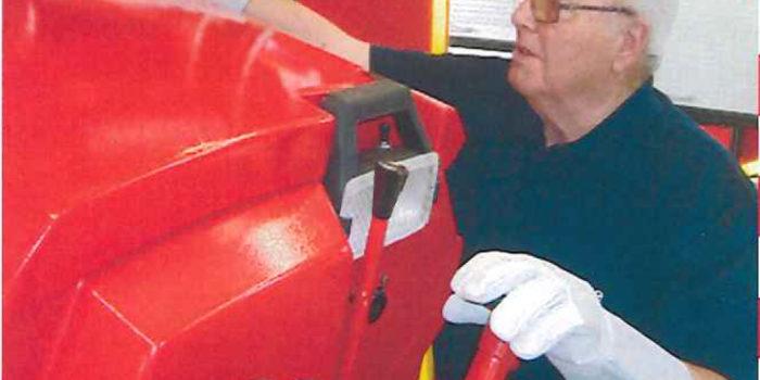 Neue Sonderregelung für Senioren: Auch nach Einsatzdienst aktiv in der Feuerwehr