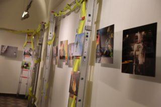 10 Jahre Wiesbaden112 - Fotoausstellung im Wiesbadener Rathaus