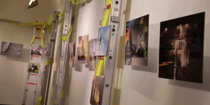 10 Jahre Wiesbaden112 – Fotoausstellung im Rathaus