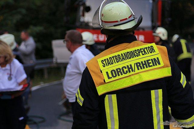 Lorch: Befürchtete Eskalation nur ein Produkt von Emotionen und Gerüchten – Stadtverordnetenversammlung einstimmig