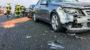 Auffahrunfall mit sechs Fahrzeugen auf der A3 – Drei Folgeunfälle im Stau