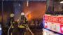 Souvenirladen in der Fußgängerzone in Flammen – Zwei Fußgänger verletzt