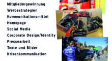 """Seminar: """"Tue Gutes und rede darüber"""" – Öffentlichkeits- und Medienarbeit bei Hilfsorganisationen"""