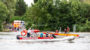 Toter Wels sorgt für Wasserrettungs-Großeinsatz bei Hochheim