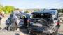 Lkw fährt auf Stauende auf – sechs teils schwer Verletzte auf der A643