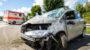 Auto überschlägt sich auf der A66 bei Nordenstadt – Frau und Kleinkind verletzt