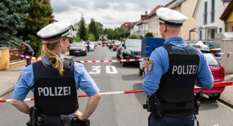 Mord auf offener Straße: 43-Jähriger in Mörfelden erschossen