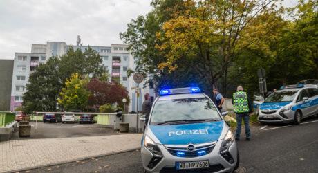 Mit Schusswaffe gedroht – 67-Jähriger von Polizei festgenommen