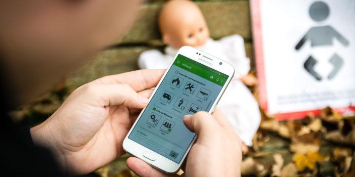 smarter-Forschungsprojekt: Kommunikation im Katastrophenfall – per App und ohne Netz