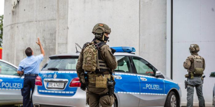 Amokalarm an Hochschule Mainz durch Stromausfall