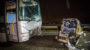 Smart schleudert vor Reisebus – Tödlicher Unfall auf der B455 am Fort Biehler