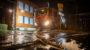 Großflächiger Wasserschaden in Theodor-Fliedner-Schule