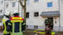 Nachbar rettet Seniorin – Zwei Verletzte bei Küchenbrand