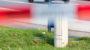 Vermeintliche Munition neben Mülleimer am Äppelallee-Center gefunden