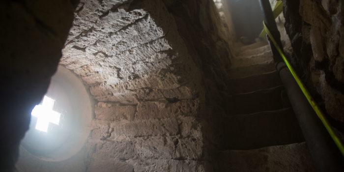 Großübung am Kloster Eberbach – 600 Personen üben Großschadenslage