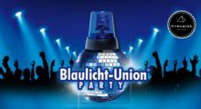 Blaulicht-Union Party am 6. April in Mainz – Karten jetzt bei Wiesbaden112