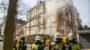 Kellerbrand am Ostermontag – Eine Person zunächst vermisst