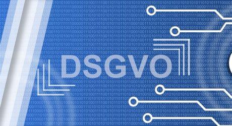 Gastbeitrag: DSGVO –  Das Ende der Fotografie? Wohl eher nicht!