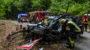 Fahrerin kollidiert mit mehreren Bäumen – Schwerer Verkehrsunfall zwischen Eppstein und Wiesbaden-Auringen