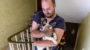 Feuerwehr rettet Katze aus Schornstein