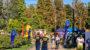 Katastrophenschutzeinheiten präsentieren sich beim Ehrenamtstag im Kurpark